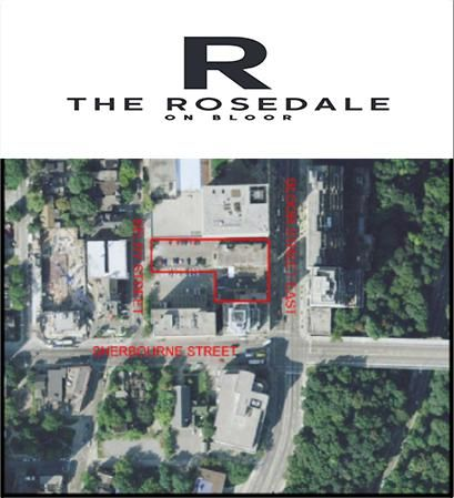 Travel to the provided link to explore more about The Rosedale On Bloor condominium. #TheRosedaleOnBloor