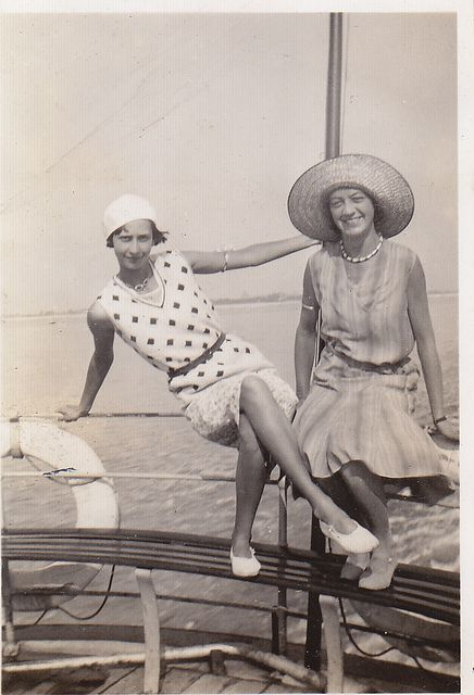 Seaview 1930