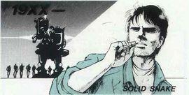 Outer Heaven Uprising | Metal Gear Wiki | Fandom powered by Wikia