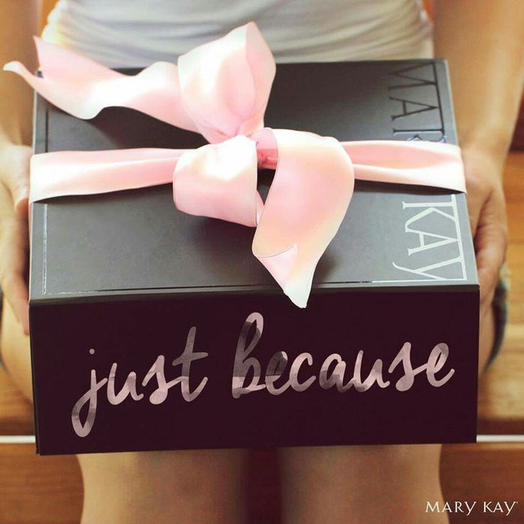 """Let's have some """"Fun"""" with a little Guessing Game! Guess what $ 20.00 Mary Kay Product, is in this """"Just Because Box"""" and you will receive this """"Free Mary Kay Secret $ 20.00 Gift"""" from me only! (Rules do apply)! 1) Must Login into My Website & Register. (It's Free!) @ https://www.marykay.com/brojas32 2) Then send me a Message on my Website @ https://www.marykay.com/brojas32 with your """"Guess"""" of what $20.00 item you think is in the """"Just Because Box"""" ? 3) Share My page on your FB page. 4)…"""