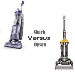 Shark Vs Dyson Vacuum Cleaners A Comparison Guide