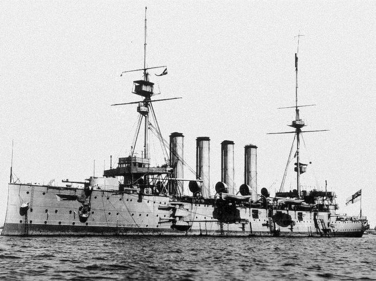 HMS Cressy lost 22 September 1914.  Read more on Ulster men lost http://historyhubulster.co.uk/livebait-squadron/