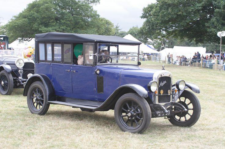 1920s Austin