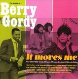 It Moves Me: The Songs of Berry Gordy [CD], 21157448