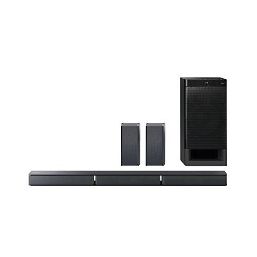 Sony HT-RT3 5.1 600W Black - home cinema systems (Dolby Digital, Dolby Dual Mono, LPCM, PCM, Active, Not  5.1ch, 600 W, USB, Bluetooth, NFC (Barcode EAN = 4548736018600). http://www.comparestoreprices.co.uk/december-2016-3/sony-ht-rt3-5-1-600w-black--home-cinema-systems-dolby-digital-dolby-dual-mono-lpcm-pcm-active-not-.asp