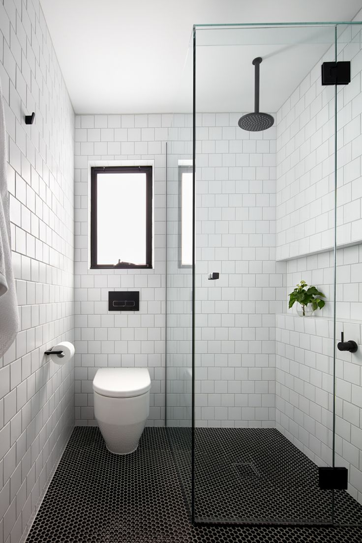 Disply of innovative design in our little Yarraville home. Designed and built by smarterBATHROOMS+