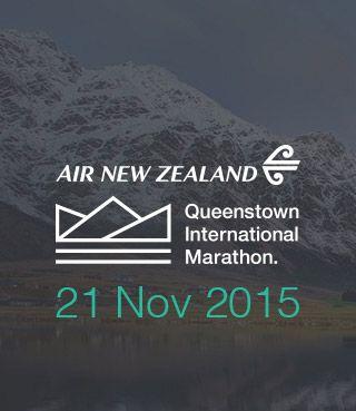 Queenstowns International Marathon