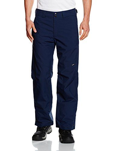 awesome O'Neill Pm Hammer Pant Pantalon de Ski Homme, Ink Blue, FR : L (Taille Fabricant : L)