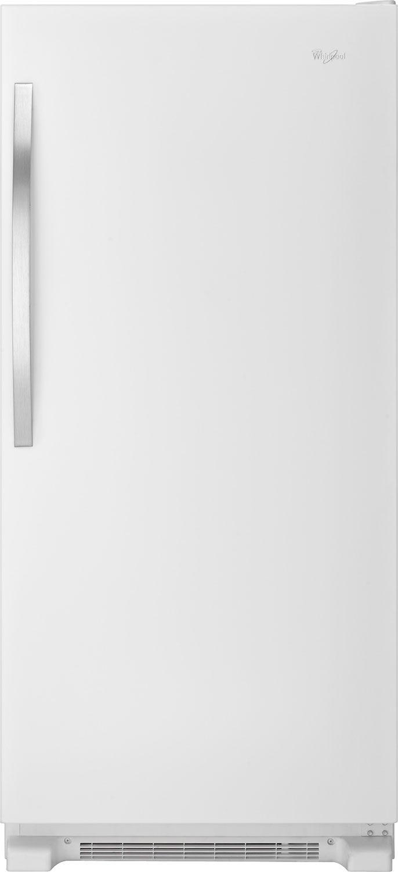 Whirlpool white ice microwave canada - Whirlpool Sidekicks 18 Cu Ft All Refrigerator White Ice