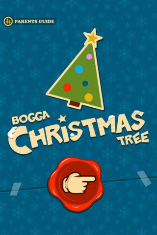 Bogga Christmas Tree