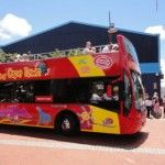 """See Cape Town's top attractions from a hop on hop off bus!: In just one day, you can see South Africa's second largest city and capital from a double decker bus on the Cape Town City Hop-On Hop-Off Tour. Two routes, red and blue, take you around town, enabling you to get out at 31 stops between them"""" ~ Your Guide to the 10 Best Hop-On Hop-Off Tours!"""