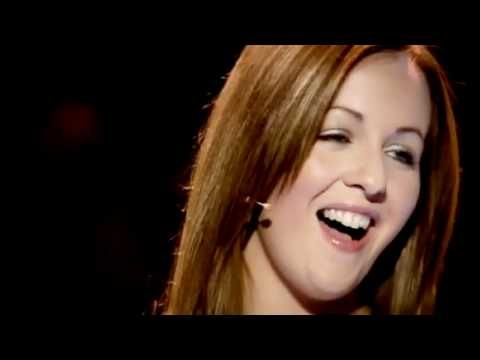 Lisa Kelly - May It Be  2005 Video  Live  Celtic Woman stereo  widescreen