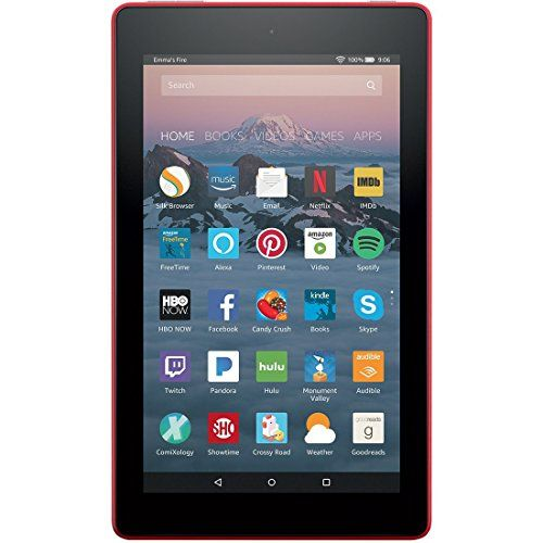 Fire-7-Tablet-with-Alexa-7-Display-8-GB-Punch-Red-with-Special-Offers