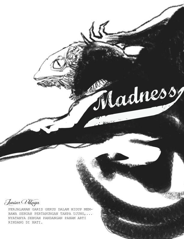 madness dream- jun1art