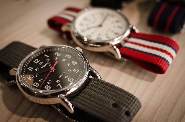 Savoir allier magnificence et bonne qualité n'est pas chose aisée, les montres Timex y arrivent, portant à l'élégance celui qui veut paraître tendance