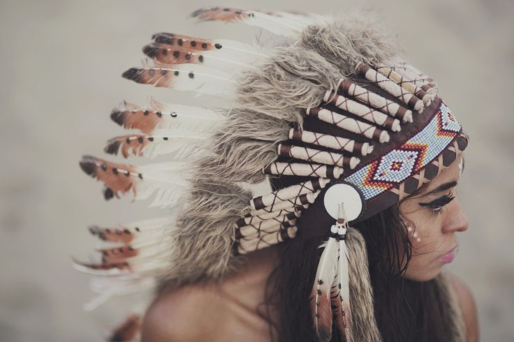 Native american by Victoria Bee on 500px