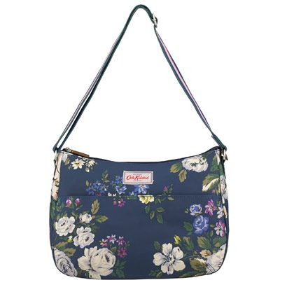 Hampstead Rose All Day Bag   Cath Kidston  