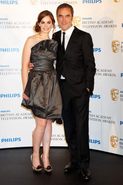 Ruth Wilson Photos: Philips British Academy Television Awards (BAFTA) - Winners Boards