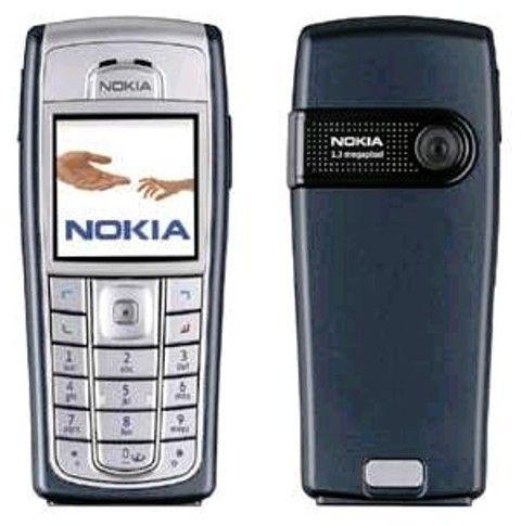 Another Nokia Candybar Phone