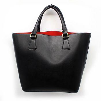 52 best pu leather handbags images on Pinterest | Leather handbags ...