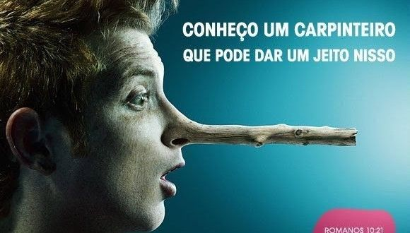 A Falsidade e a Mentira | .:: Biblia na Web - www.biblianaweb.com.br ::.