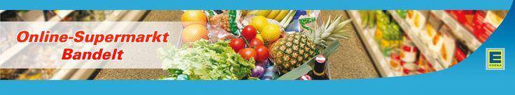 Edeka - shoppen Sie online für Lebensmittel und lassen Sie die liefern! Ihr Lieferservice für Hamburg.
