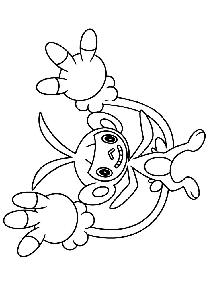 pokemon diamond pearl malvorlagen - malvorlagen1001.de in