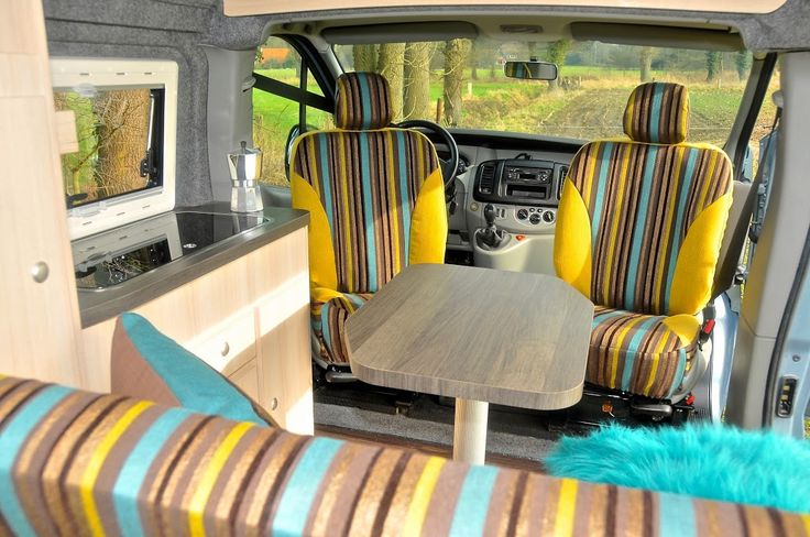 die besten 25 opel vivaro camper ideen auf pinterest. Black Bedroom Furniture Sets. Home Design Ideas