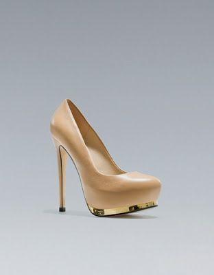 zapatos de novia baratos zara
