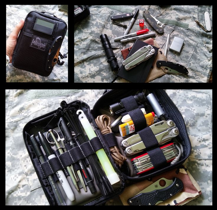 Get organized with Maxpedition Fatty @maxpedition #maxpedition #fatty #pocket…