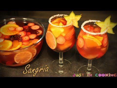 Super Les 25 meilleures idées de la catégorie Sangria rosé sur Pinterest  KT66