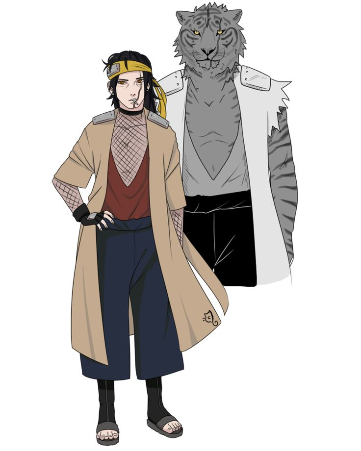 17 Best Images About Naruto Oc Good/neutral On Pinterest