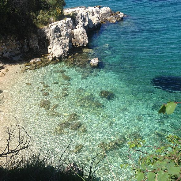 Kassiopi , Corfu - Beach of the Week