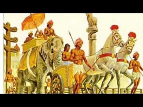 Image result for The last days of the Gupta Empire