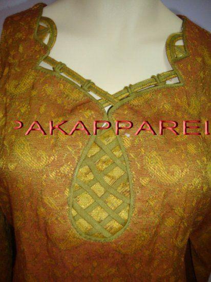 PAKAPPAREL+:+Neckline+Design+:+16