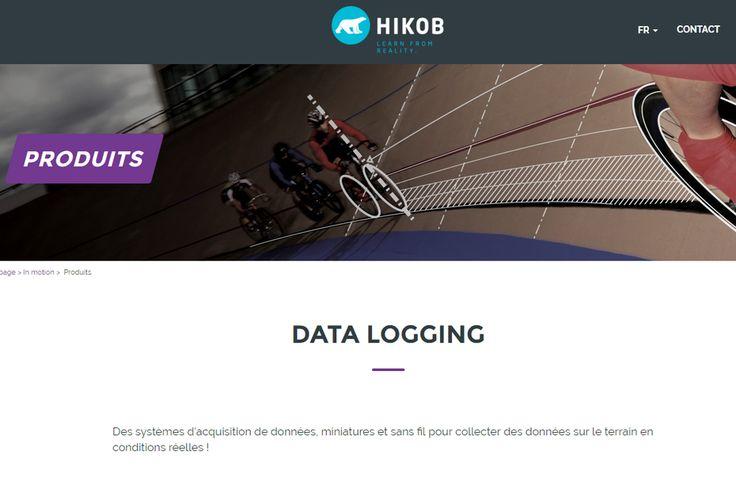 La start-up lyonnaise Hikob lève 1,4 million d'euros pour mettre ses capteurs connectés partout