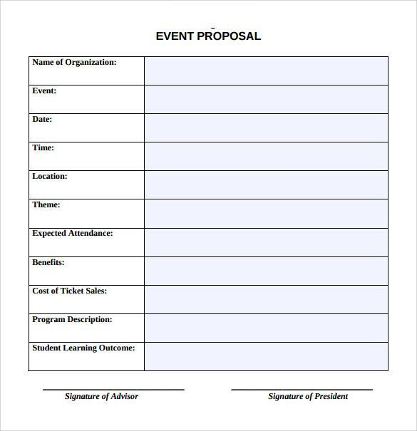 The 25+ best Sample proposal letter ideas on Pinterest Proposal - Proposal Template Word Free