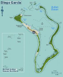 Diego Garcia - Wikipedia, the free encyclopedia