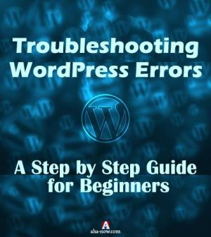 Are you a WordPress site owner? If yes, then I'm sure you're familiar with the WordPress errors and wonder about how to go about them. Some of these WordPress errors could be really frustrating. Well, here's a short guide that will help you to resolve the common WordPress errors by instructing you how to troubleshoot them. Check out the blog for troubleshooting WordPress errors!