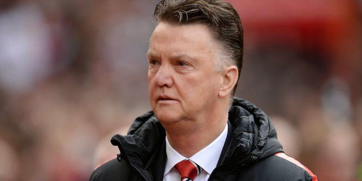 Pelatih Manchester United Tidak Peduli Skuadnya Bermain Jelek Asal Kalahkan City - Pelatih Manchester United, Louis van Gaal mengaku dirinya siap jika