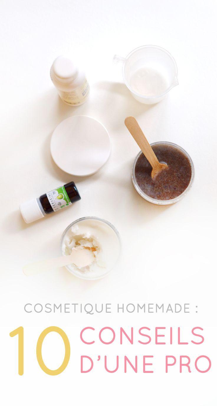 Tout ce qu'il faut savoir sur la cosmétique maison w/ @joliessence - http://www.sweetandsour.fr Sweet & Sour | Healthy & Happy Living