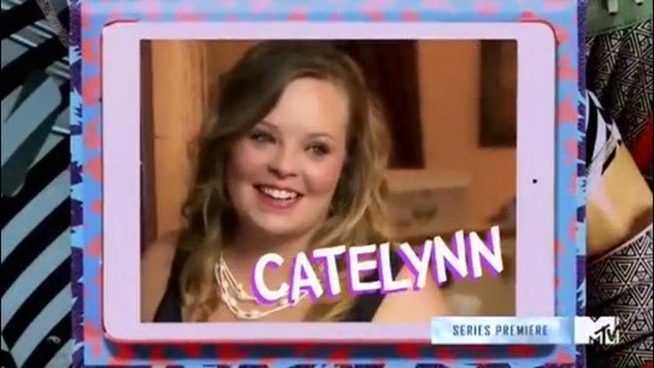 Teen Mom Season 6 (TM OG Season 2) cast Catelynn Lowell #catelynn #lowell #catelynnlowell #mtv #teen #mom #teenmom #16andpregnant