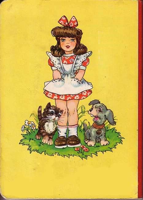 www.eichwaelder.de - Bilderbuch 50er Struwwelliese