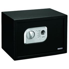 Stack-On Biometric Personal Safe With Biometric Lock Ps-10-B-Ds