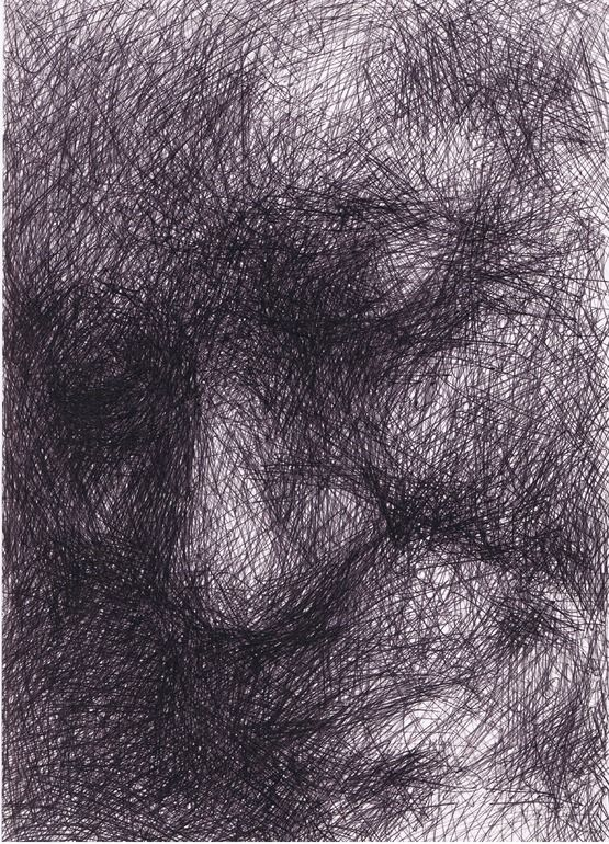 Saatchi Online Artist: Atalay Mansuroğlu; Pen and Ink, Drawing Art Teacher