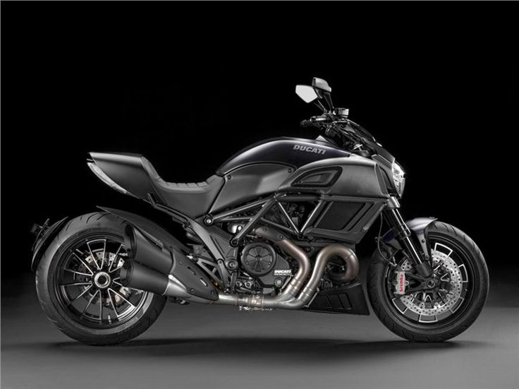 Wonderful Ducati Diavel Pictures Gallery