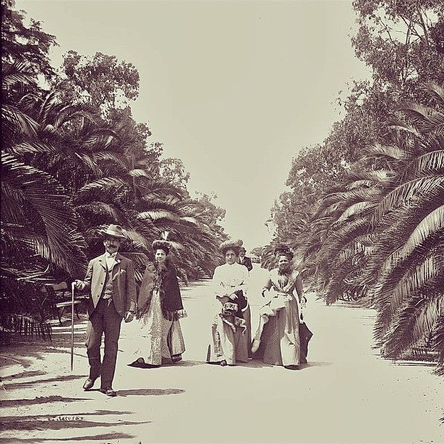 Jardim do Campo Grande, Lisboa
