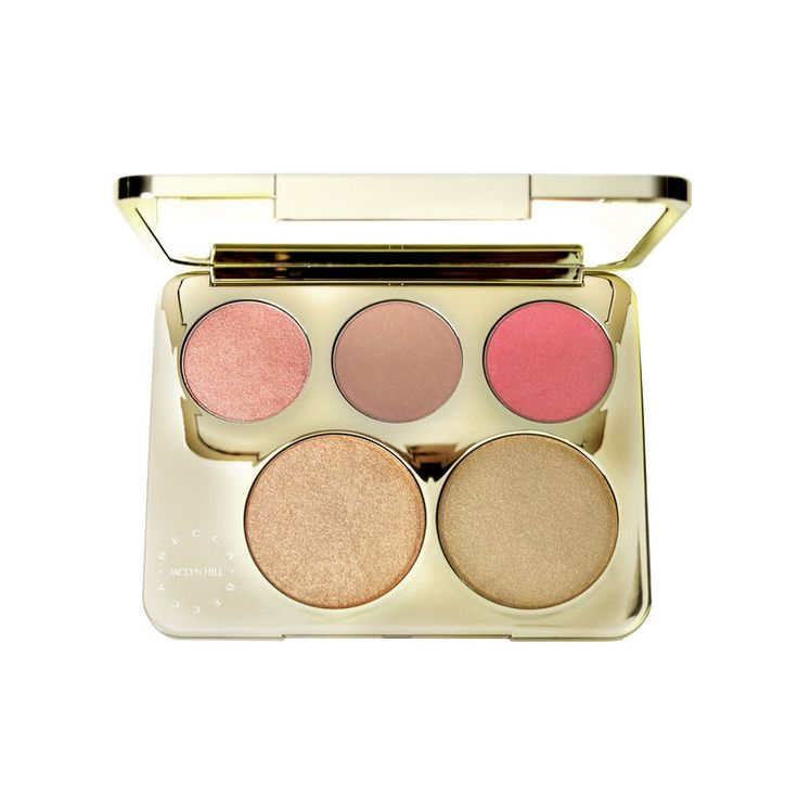BECCA x Jaclyn Hill Champagne Collection Face Palette, 20.4G, large
