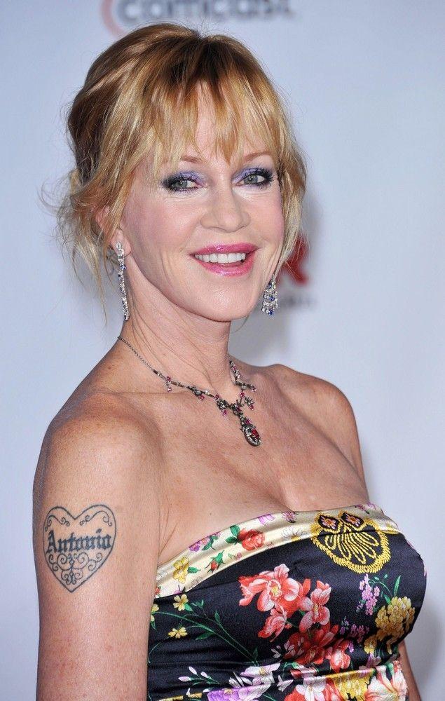Melanie Griffith celebhairdo Melanie Griffith Plastic Surgery #MelanieGriffithPlasticSurgery #MelanieGriffith #celebritypost