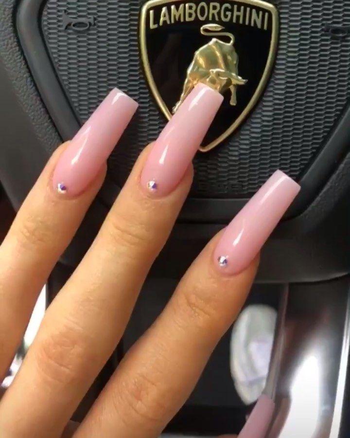 Bylolita Love Limited Edition Kyliejennernail Kylie Jenner Nail Bylolita Edition Jenne Pink Ombre Nails Pink Acrylic Nails Pretty Acrylic Nails